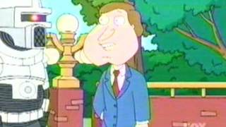 Family Guy A Team Intro