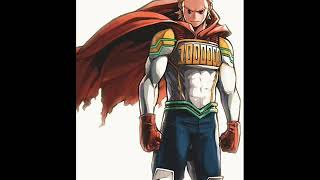 Mirio Togata theme battle ost de Boku no hero