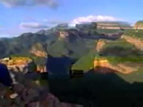South Africa travel destination video