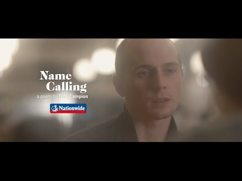 Voices nationwide: Toby on the significance of a name