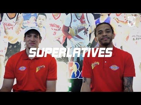 Superlatives Game with the San Miguel Beermen | PBA Exclusives
