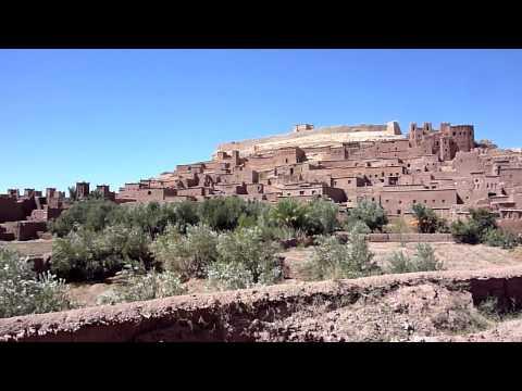 Aït Benhaddou Morocco Maroc