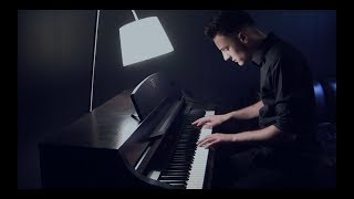 Despacito (Chill Out Piano Cover) - Luis Fonsi ft. Daddy Yankee By HFB