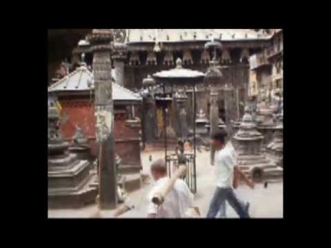Fill your mind with compassion – Nepal (1/2)