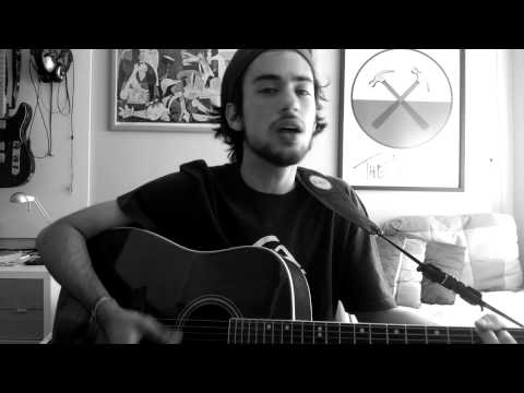 Cage The Elephant - Cigarette Daydreams (acoustic cover) Chords ...