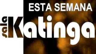 Semana Santa en Sala Katinga