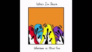 When I'm Down - Whethan and Oliver Tree 8D Audio