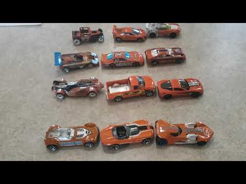 Stuff 'N More Hotwheels