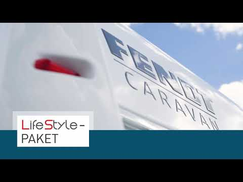 Fendt-Caravan Ausstattungspakete Saison 2022