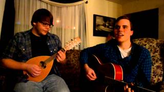 Where Are You Now Mumford & Sons (Cover)