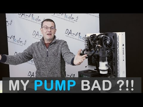 Troubleshooting Pump Problems (false postives) Tut ...