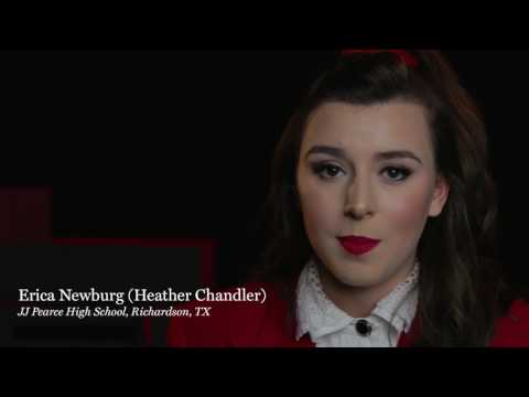 Hear from the Students Performing Heathers: The Musical (High School Edition)