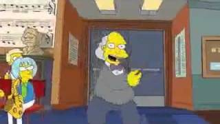 YouTube          The Simpsons feat  Ke$ha Tik Tok mp4