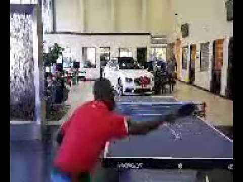 Table Tennis Tricks - Bozard Ford Lincoln