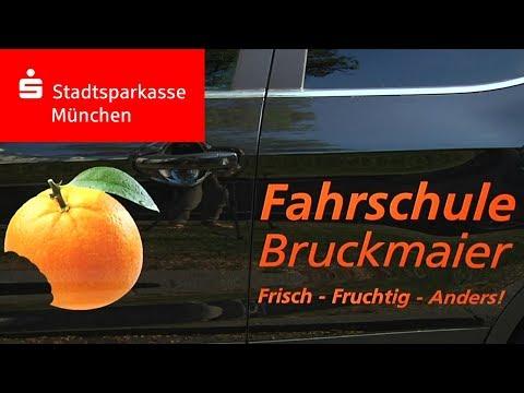 Neuer Partner des München-Vorteils: Fahrschule Bruckmaier