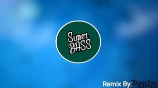 Mc Nandinho e MC Nego Bam -MALANDRAMENTE -Remix (Phon4zo)