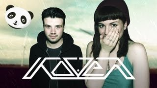 Koven - More Than You (DC Breaks Remix)