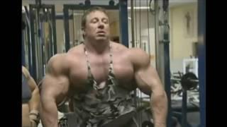 MONSTER! Bodybuilding Motivation!