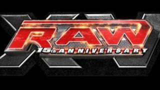WWE: Raw Theme Song (Old)