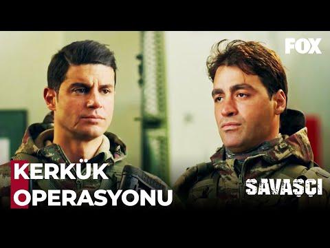 Kılıç Timi'nden Türk Askerlerini Kurtarma Operasyonu - Savaşçı 55. Bölüm