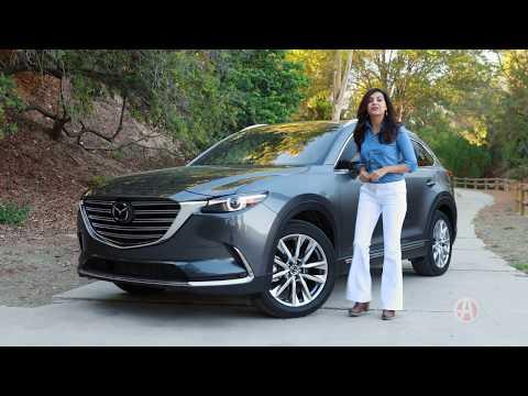 2016 Mazda CX-9 | 5 Reasons to Buy | Autotrader