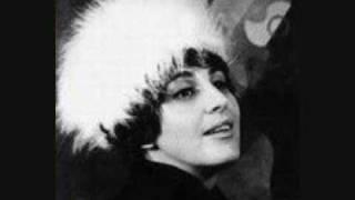 Judita Čeřovská - Jen vítr to ví a mlčí dál /Blowin' In The Wind/