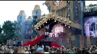 Dominator 2011Noize Suppressor VS Mad Dog LIVE PART2 [HD]