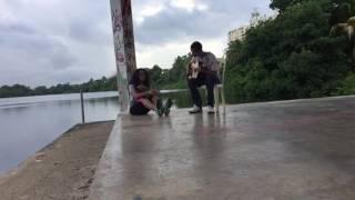 Joshua y yari, la tierra canta(cover)