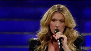 Celine Dion - My Heart Will Go On - Duet - (live 2009)