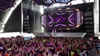 Cosmic Gate @ Ultra Music Festival Miami 24. March 2013