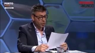 Benficagate: Padre confrontado com as provas dos emails pirateados ao Benfica