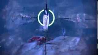 GTA V: Geest op Mount Gordo