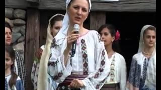 Oana Pirvan - Neica-l meu de la Ponoare (Videoclip) Muzica Populara 2013
