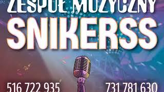 Zespół Snikers- Winko piję (cover)