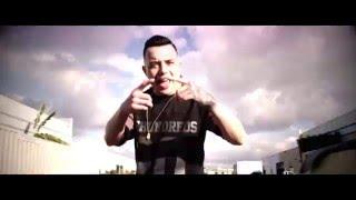 Popoff - Gutter Radio (Prod. by Buda & Grandz) Official Music Video