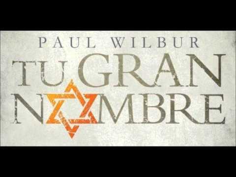 paul-wilbur-oh-gloria-ven-tu-gran-nombre-2013-nikkytt-alabanza