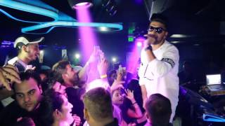 Guru Randhawa - Live at The Hype - New Delhi - Sold Out Show