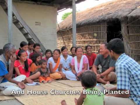 10 Days in Nepal