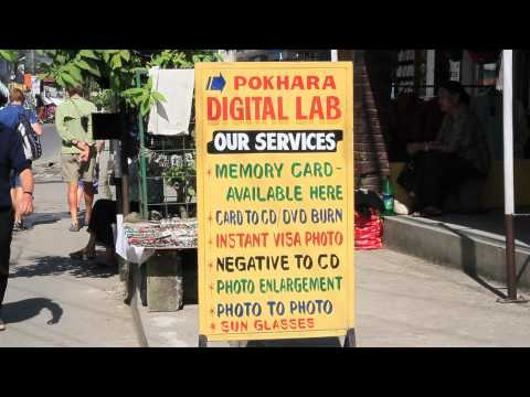 ^MuniMeter.com – Lakeside, Pokhara – Pokhara Digital Color Lab