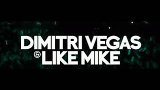 Let Me Love You (Dimitri Vegas & Like Mike Remix)