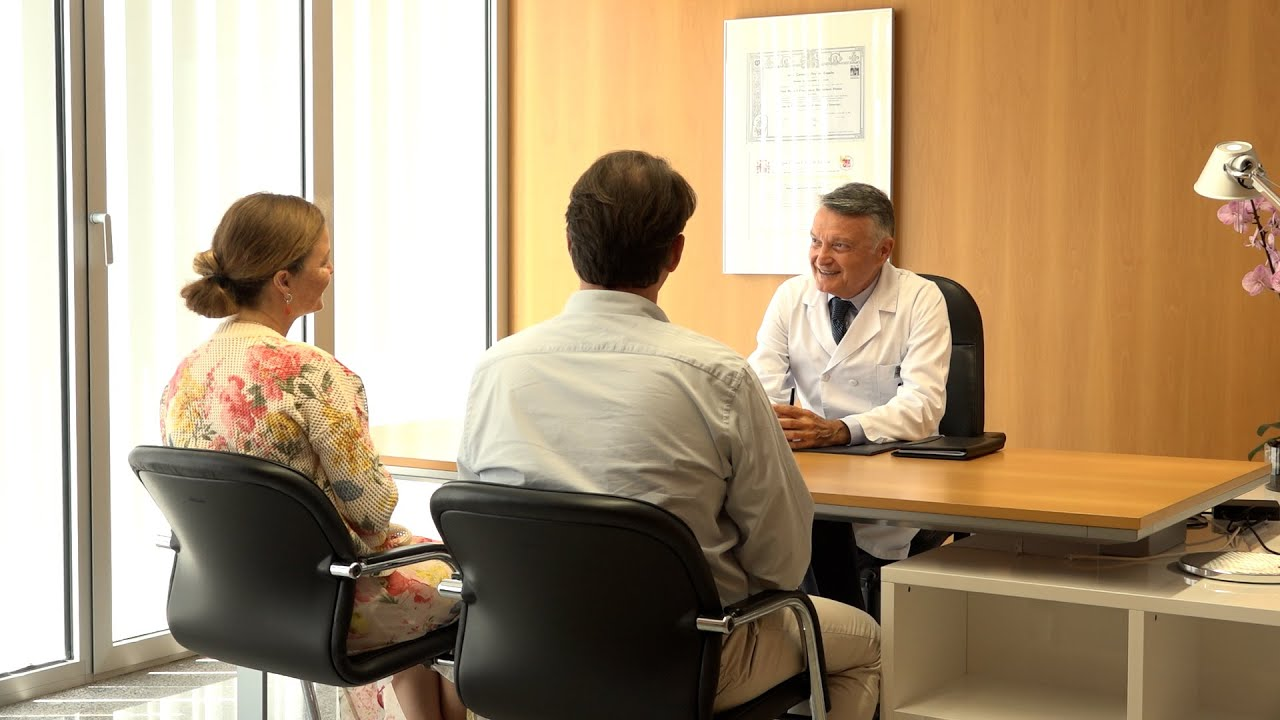 Posibles complicaciones en un tratamiento de Fecundación in vitro