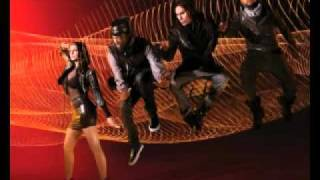 Black Eyed Peas - Boom Boom Pow (Clean Radio Edit)