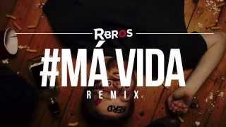 Mauro Pastrana - Má Vida (R'Bros Remix)