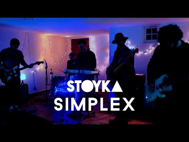 stoyka - simples