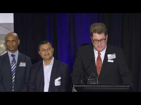 Success stories worth hearing | Curtin Alumni Achievement Awards 2016