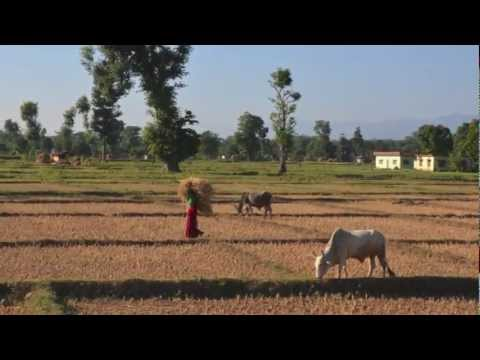 West Nepal 2012 Mission Trip – 7 minute video