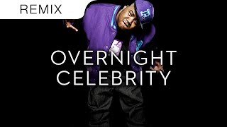Twista - Overnight Celebrity (BLU J Trap Remix)