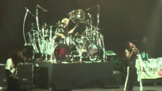 Korn - Got The Life - Milan, Italy - 22/09/2010 FULL HD!!!