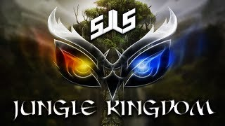 sJLs - Jungle Kingdom [Wings of Fire]