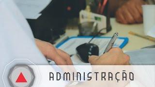 Índice UFSJ: Administração